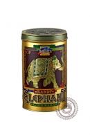 """Чай BATTLER """"Elephant Kandy"""" 100г черный крупнолистовой ОР"""