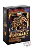 "Чай BATTLER ""Elephant Black"" 100г черный OP"