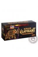 "Чай BATTLER ""Elephant Black"" 25 пакетов черный"