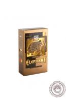 """Чай BATTLER """"Elephant Gold"""" 250г чёрный FBOP"""