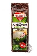 "Капучино HEARTS ""Irish Cream"" 1000г (ирландские сливки)"