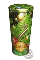 """Чай Chelton """"С Рождеством"""" черный ОРА ж/б 100 гр"""