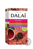 """Чай DALAI """"ASSORTI"""" черный (ассорти) 24 пакета"""