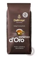 "Кофе DALLMAYR ""Espresso d'Oro"" 1000г зерно"