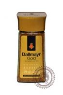 """Кофе DALLMAYR """"Gold"""" 100г растворимый в ст/б"""