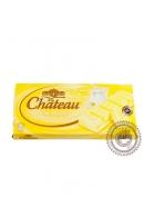 Шоколад CHATEAU 200г (белый)