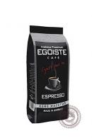 """Кофе Egoiste """"Espresso"""" молотый 250 г"""