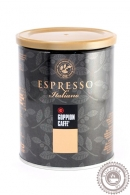 "Кофе GOPPION CAFFE ""Espresso Italiano"" ж/б 250г зерно"