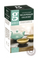 "Чай GRACE ""Молочный Оолонг"" 25 пакетов"