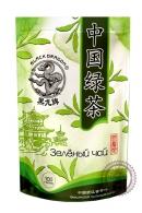 "Чай Чёрный Дракон ""Зелёный чай""  100 г"