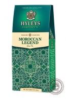 "Чай Hyleys ""Марокканская Легенда"" зеленый 100гр"