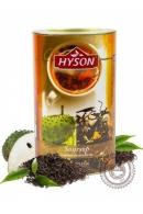 """Чай HYSON """"Суасеп"""" 100г ж/б черный"""