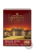 """Чай Hyton """"English Royal OPA"""" черный 100г"""