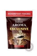 "Кофе Indian Aroma ""Exclusive"" растворимый 75г"