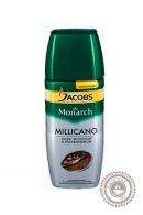 "Кофе JACOBS ""Monarch Millicano"" растворимый стекло 95 г"