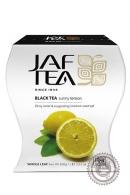 """Чай JAF TEA """"Sunny Lemon"""" (солнечный лимон) 100г черный"""