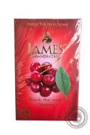 "Чай James & Grandfather ""Cherry"" черный 100г"