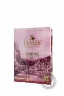 """Чай James & Grandfather """"Black Tea OPA"""" черный 100 г"""