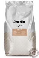 """Кофе Jardin """"Crema"""" кофе в зернах 1000г"""