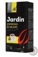Кофе JARDIN Espresso №5 250г молотый