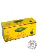 """Чай Lakruti """"Black Tea"""" черный 25 пакетов по 2 гр"""