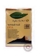"Чай Lakruti ""OPA"" черный крупнолистовой 100 гр"