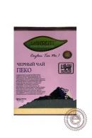"""Чай Lakruti """"Pekoe"""" черный 100 гр"""