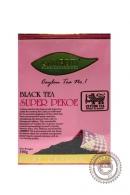 "Чай Lakruti ""Super Pekoe"" черный 100 гр"