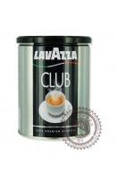 "Кофе LAVAZZA ""Club"" ж/б 250г молотый"