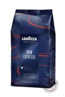 "Кофе LAVAZZA ""Gran Espresso"" 1000 г зерно"