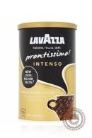 "Кофе LAVAZZA ""Prontissimo Intenso"" растворимый 95г"