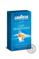 """Кофе LAVAZZA """"Decaffeinato"""" 250г молотый"""