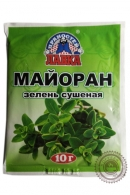 "Зелень сушеная ""Лавка Пряностей"" майоран, 10г"