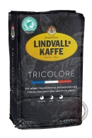 "Кофе Lindvalls ""Tricolore"" молотый 450 г"