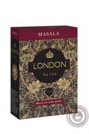 """Чай London Tea Club """"Masala"""" 100 г черный"""