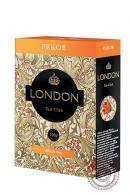 "Чай London Tea Club ""Pekoe"" 100 г черный"