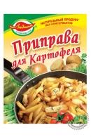 """Приправа """"Любисток"""" к картофелю 30г"""