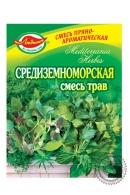 """""""Любисток"""" Смесь трав «Средиземноморская» 10г"""