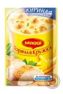 Суп «Maggi» куриный с сухариками 19 г