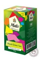 "Чай MATIS ""ROYAL GREEN TEA"" зеленый 200 гр"