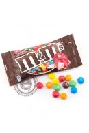 Драже M&M's с шоколадом 45г