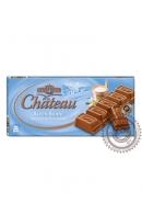 """Шоколад СHATEAU """"Alpen Sahne"""" 200г (молочный)"""