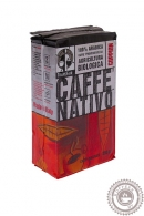 "Кофе GOPPION CAFFE ""Nativo Organic"" 250 г молотый"
