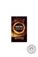 """Кофе Nescafe """"Gold"""" 2г сублимированный"""