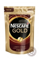 Кофе «Nescafe» Gold 250г+125г растворимый сублимированный