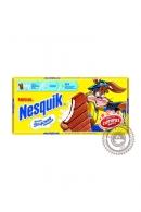 Шоколад NESQUIK 100г (молочная начинка)