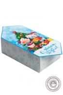 Подарок новогодний «Конфета Праздник у Елки» 1050гр премиум