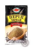"Перец ""Любисток"" черный молотый, 20 г"