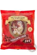 """Кофе Петровская Слобода """"Классический"""" растворимый 25 пакетов по 20г"""