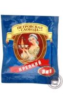 """Кофе Петровская Слобода """"Крепкий"""" растворимый 20г"""